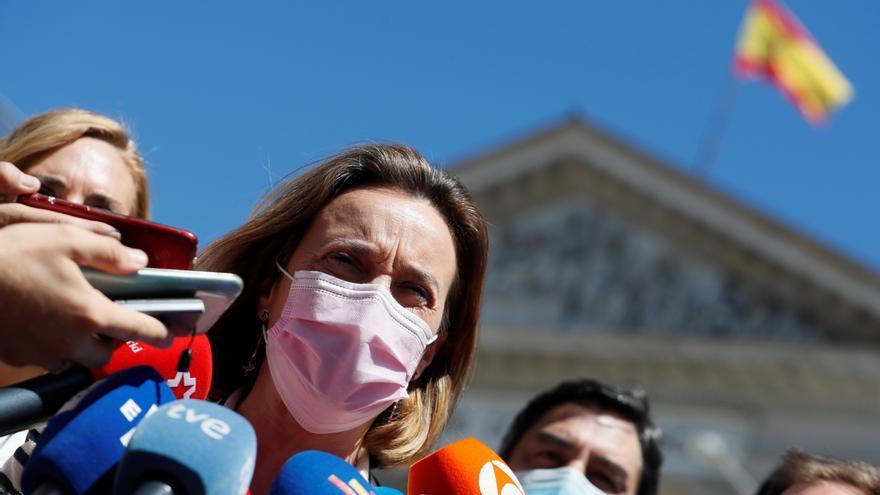 El PP aleja el pacto para el CGPJ: El problema no es con un ministro, es con Sánchez