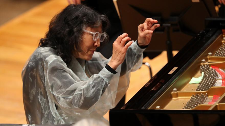 """La Filarmónica de Luxemburgo abrirá una Quincena que va """"hacia la normalidad"""""""