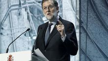"""Rajoy anuncia una inversión """"viable y verificable"""" de 4.000 millones en Rodalies"""