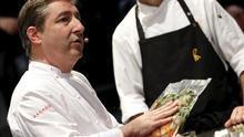 El chef español Joan Roca apuesta por la creatividad para capear la crisis