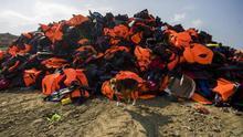 La ONU eleva a 880 el número de muertos en el Mediterráneo en una semana