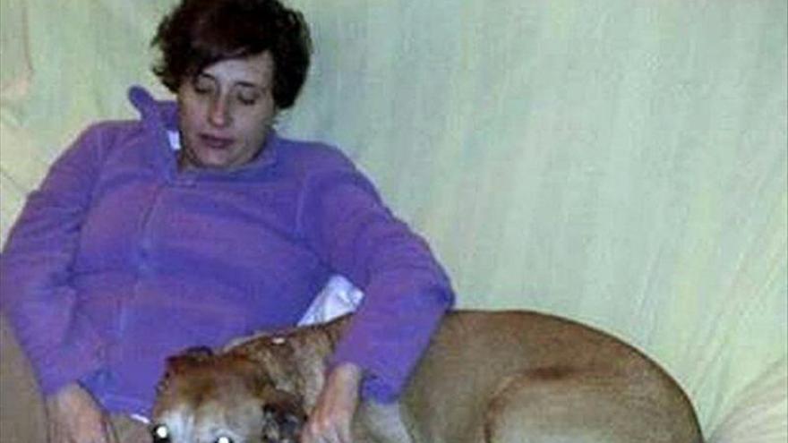 """Teresa Romero no puede hablar de su perro porque """"se emociona demasiado"""""""