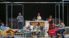 La versión teatral de 'Perfectos desconocidos' llega a Ciudad Real