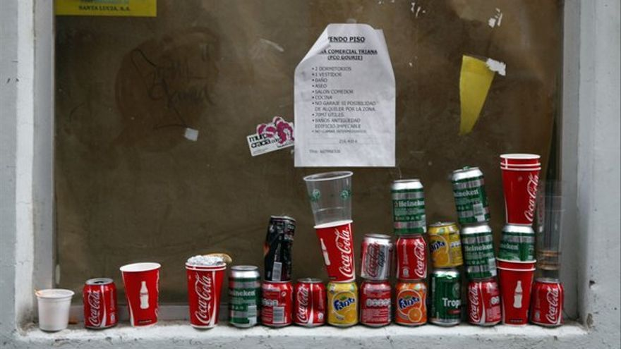 De la limpieza de residuos #7