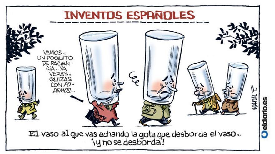 Inventos españoles
