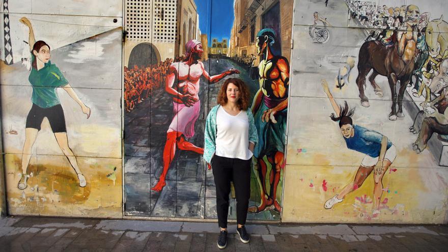 Margarida Castellano, dinamitzadora compromesa del plurilingüisme i la multiculturalitat a les escoles valencianes, ha estat recentment nomenada Directora General d'Innovació Educativa i Ordenació.