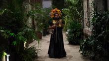 La Bruja de Texcoco, un nuevo icono LGBT que reivindica la tradición mexicana