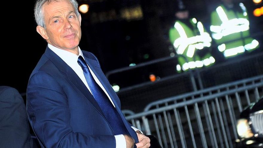 El informe sobre la guerra de Irak y la labor de Blair se publicará mañana