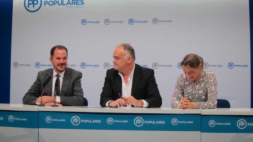 """González Pons cree que el PP no le ofrecerá ser candidato a la Alcaldía de Valencia y afirma que """"aquel tiempo ya pasó"""""""