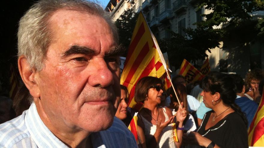 """Ernest Maragall plantea romper con el PSC y crear un """"proyecto político nuevo"""""""
