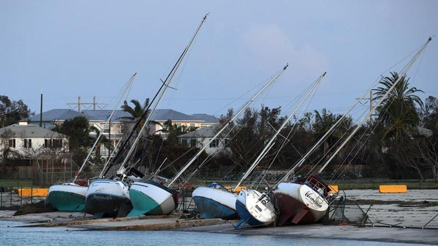 Suben a 84 cifra de muertos dejados en septiembre por huracán Irma en Florida