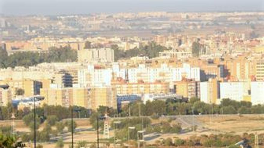 Retenciones en la carretera de Sevilla