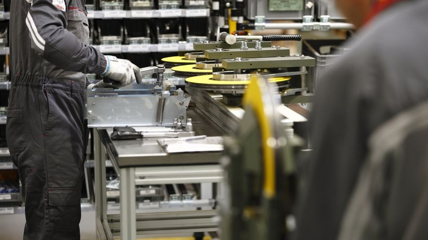 Cantabria suma más de 5.200 solicitudes de ERTE y 15.000 trabajadores afectados