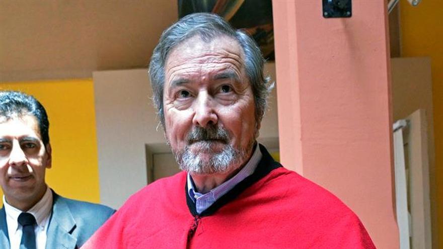 J.J Benítez anuncia que dejará de presentar sus libros y se dedicará a pintar