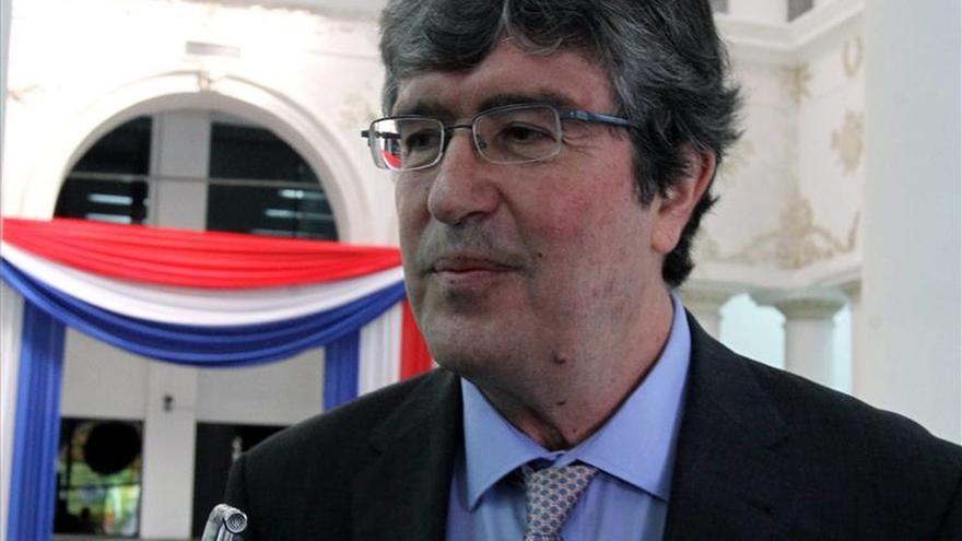 Embajador destaca que la visita de Cartes coincidirá con el aniversario Fondo del Agua