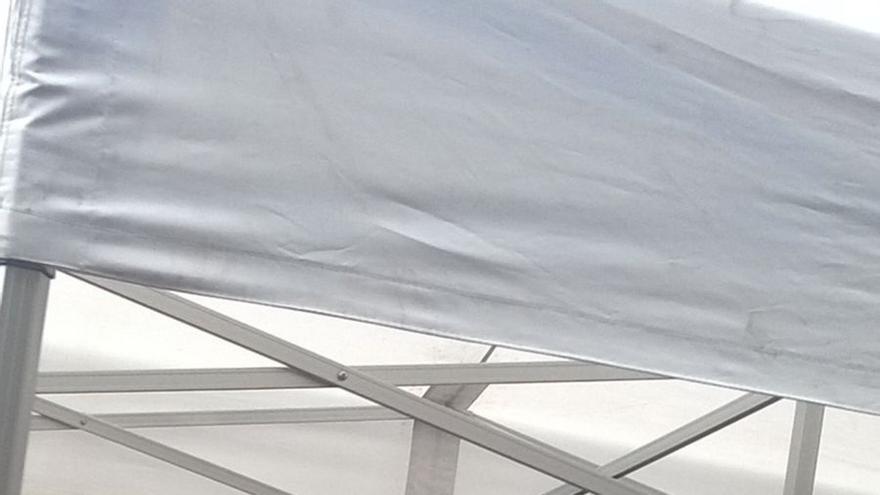 Recogidos 14.820 kilos de residuos y 1.750 de vidrio en la feria de Santo Tomás de San Sebastián