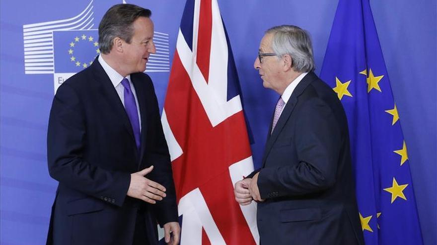 """La salida del Reino Unido de la UE le costaría a Irlanda """"miles de millones"""""""