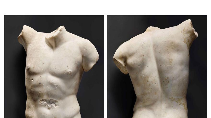 Efebo romano