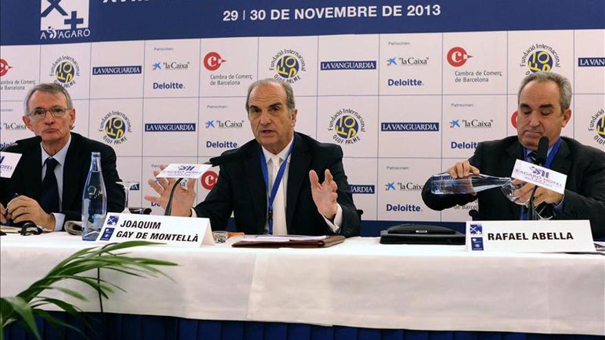 El Círculo de Economía recomienda aumentar el tamaño de las empresas españolas