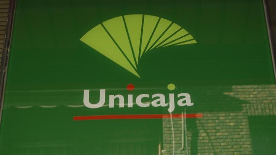 Unicaja saldrá a bolsa el 30 de junio a un precio entre 1,10 y 1,40 euros