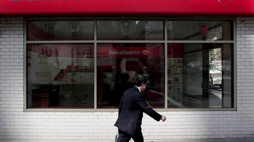 Más de dos años de cárcel para un exdirectivo de Bank of America por fraude