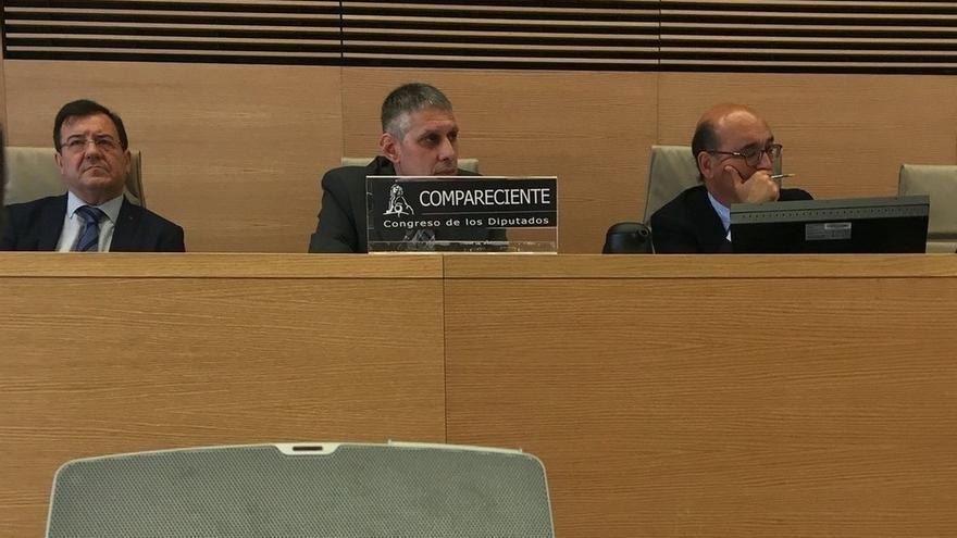 """Fuentes Gago reconoce que viajó a Ginebra para """"verificar"""" la información sobre la cuenta de Xavier Trias"""