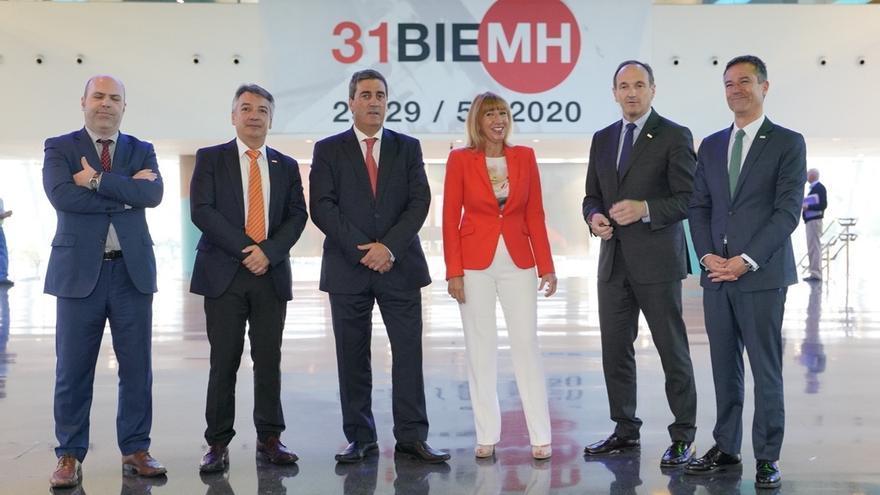 La 30 edición de BIEMH recibe a más de 42.000 profesionales y genera un impacto en el PIB de 42,7 millones y 896 empleos