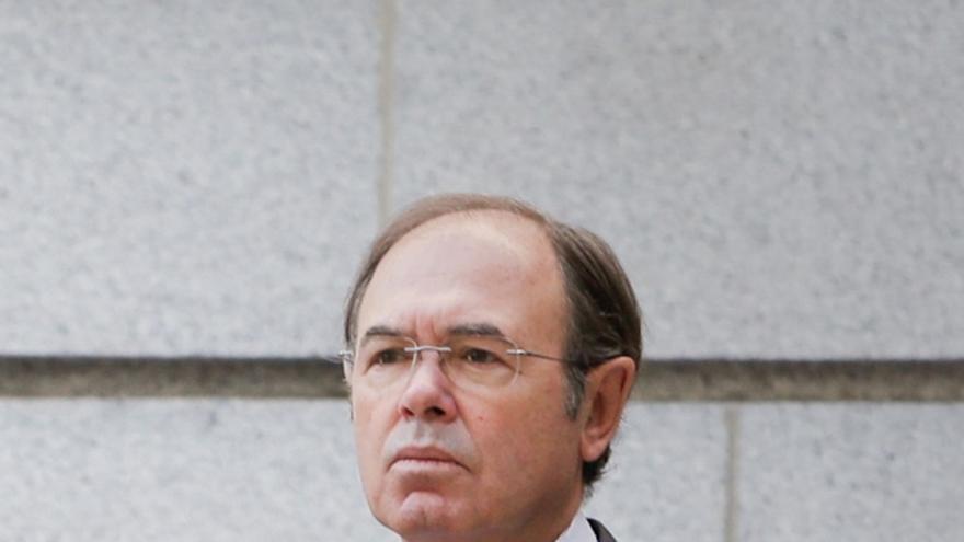 """García-Escudero confía en que le vaya """"bien"""" al PP en las urnas para """"no perder"""" la senda de la recuperación"""