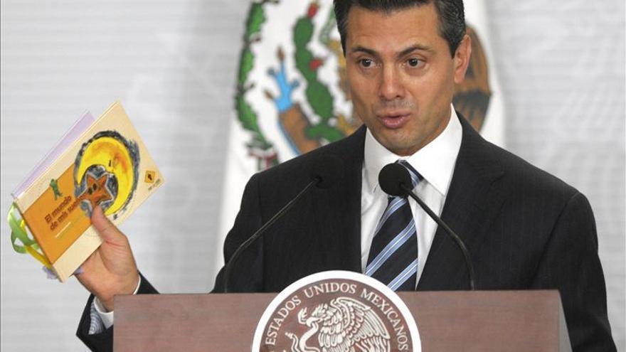 """HRW busca un """"diálogo"""" directo con Peña Nieto sobre los planes para mejorar los derechos humanos"""