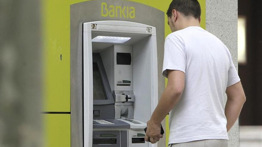 La Audiencia Nacional devuelve a BFA-Bankia los 800 millones que depositó de fianza