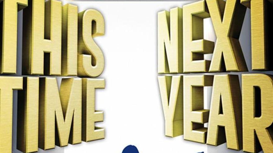 """""""Tienes un año para cambiar tu vida"""", en el nuevo reality de Atresmedia"""