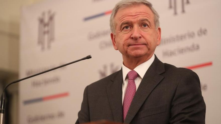El Gobierno de Chile coloca con éxito bonos por 1.500 millones de dólares
