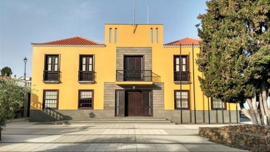 Tijarafe inicia las actividades culturales y deportivas del curso 2020-2021