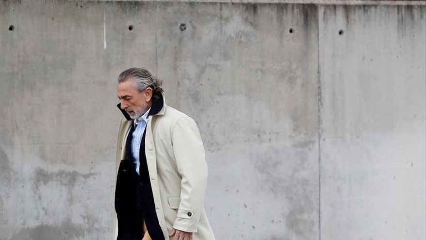 La Fiscalía pide reabrir el caso de la caja B del PP tras revelaciones de Correa
