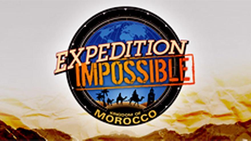 """""""Expedición imposible"""", el primer reality con famosos de Cuatro"""
