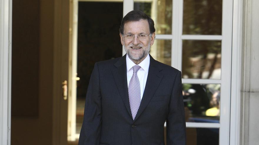Rajoy y Hollande analizarán este jueves los problemas de estabilidad del euro