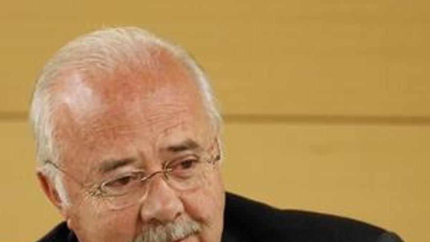 El PSOE exige a Ricardo Melchior que no defienda la corrupción