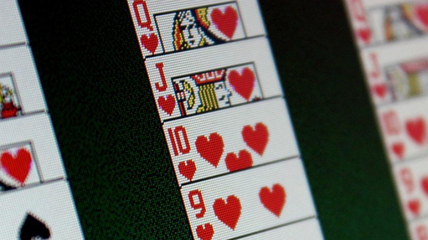 El Solitario es uno de los juegos más adictivos creados hasta la fecha (Foto: the_progressive   Flickr)