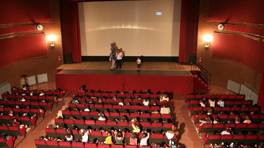 Festival cine y vino La solana