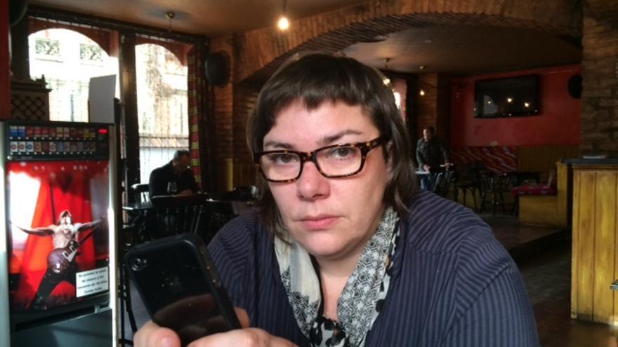 El suceso que 'protagonizó' la internauta Cristina Juesas es un buen ejemplo del uso de las redes./eldiarionorte.es