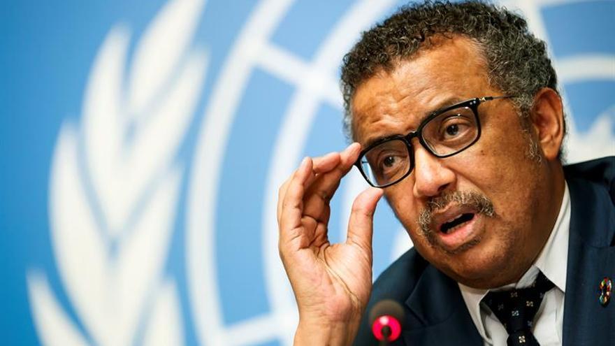 """La OMS pide aumentar """"urgentemente"""" los análisis y tratamientos contra la hepatitis"""