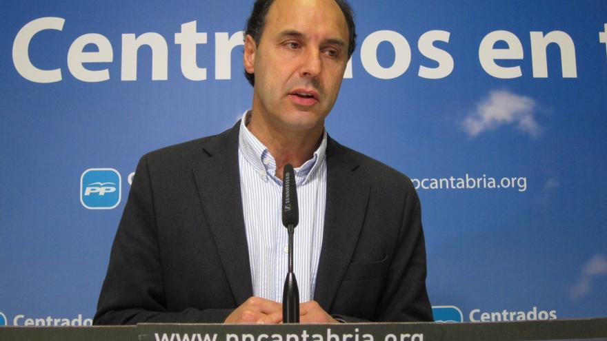 """El PP cántabro no adoptará medidas contra concejales que expresen su """"sentir"""" sobre el aborto"""