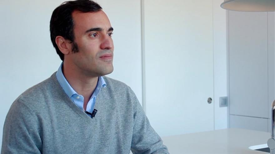Ignacio Vilela creó su propio 'venture capital' en Silicon Valley