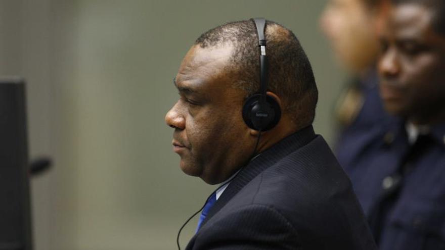 Designan candidato presidencial en RDC a un exvicepresidente exonerado por el CPI
