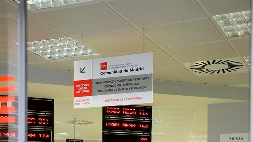 El desempleo universitario en España (11,6 %) es el segundo más alto de la UE
