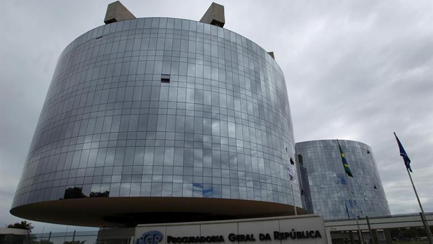 Estudian hoy la entrega a Brasil del cerebro de la trama de Petrobras