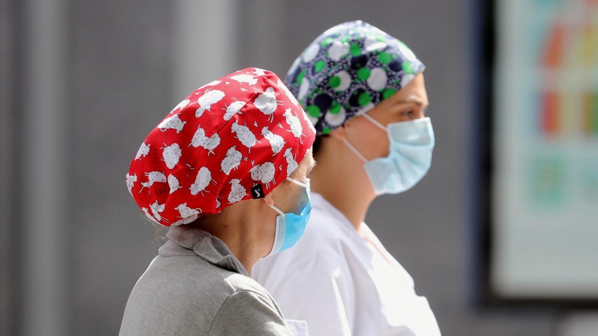 Extremadura cifra que necesitará medio millar de profesionales de Enfermería