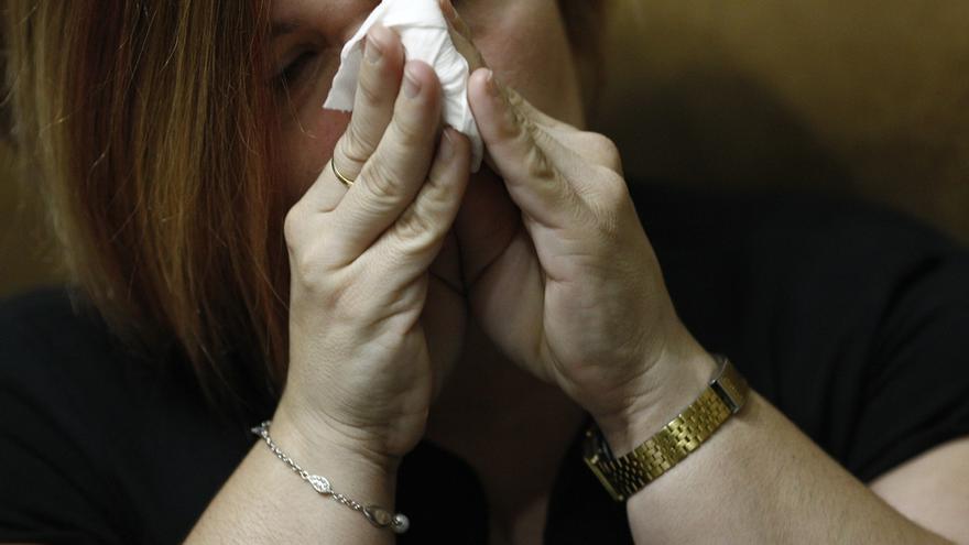 Cantabria suma ya cinco muertos por gripe y la epidemia sigue en aumento
