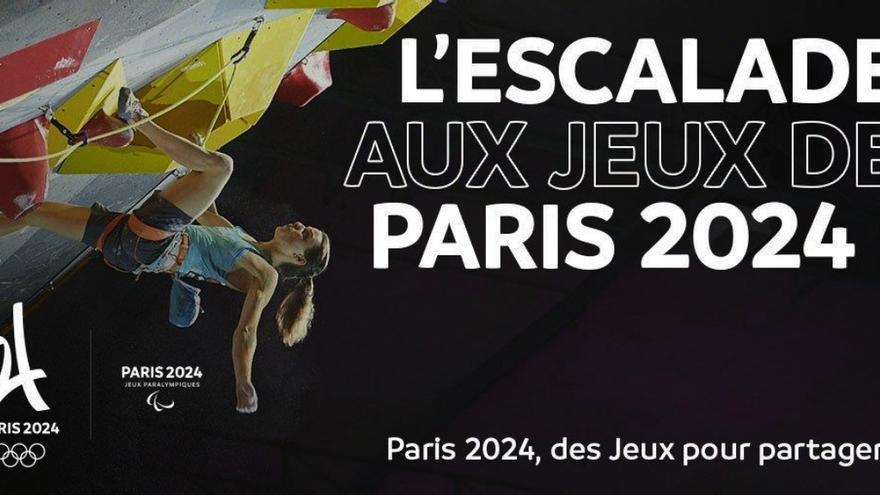 París 2024.
