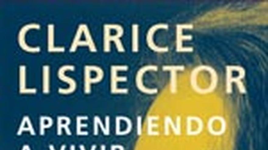 El extraordinario rescate de Clarice Lispector